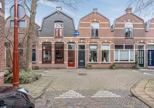 Druivenlaan 50 in Alkmaar 1815 TG