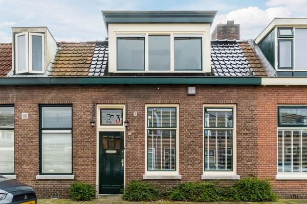 Zuiderstraat 3 in Nieuwegein 3434 BG
