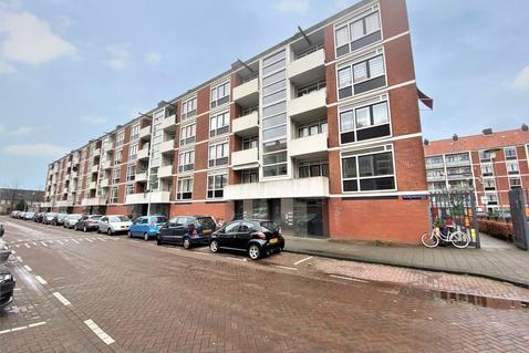 Willem Nakkenstraat 44 H in Amsterdam 1061 TC