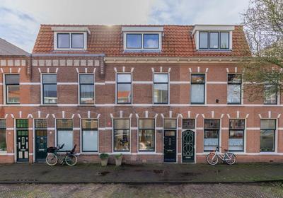 Eerste Hogerwoerddwarsstraat 29 in Haarlem 2023 VG