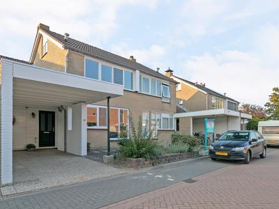Offenbachlaan 48 in Vlissingen 4384 MG