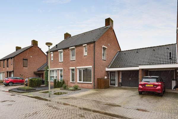 Roorstraat 8 in Baexem 6095 EA