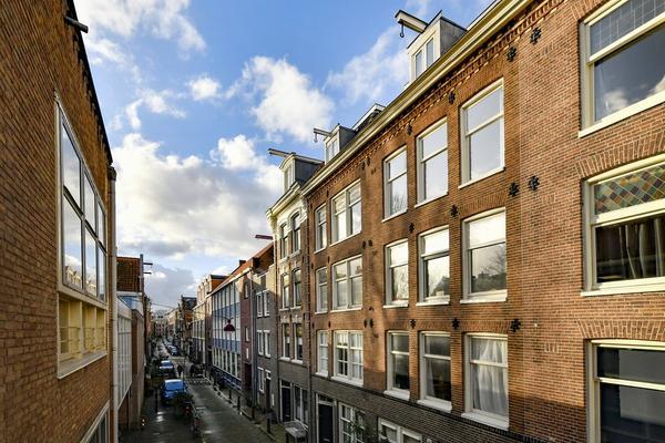 Palmstraat 26 3 in Amsterdam 1015 HS