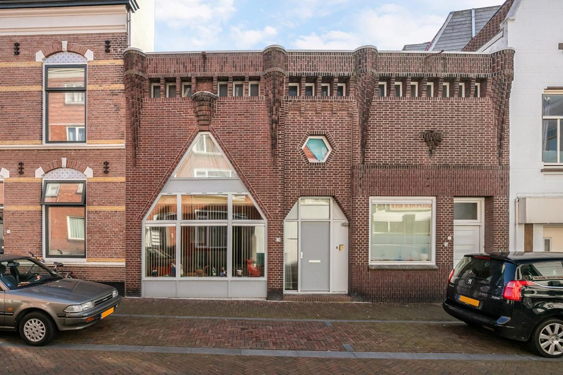Nieuwstraat 216 in Vlissingen 4381 CX