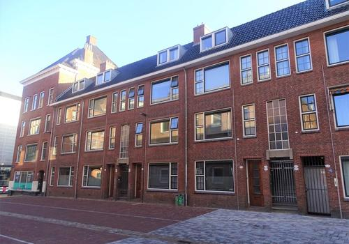 Schoolstraat 27 A in Groningen 9712 JR