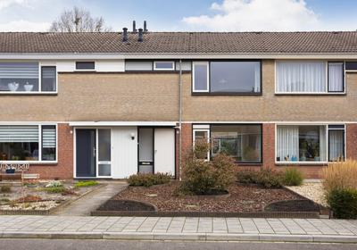 Strauszstraat 41 in Almelo 7604 HL
