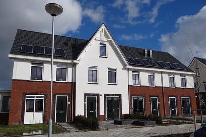 Winterkoning 22 in Hoogkarspel 1616 HS