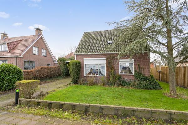 Drentse Mondenweg 9 in Nieuw-Weerdinge 7831 JA