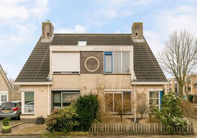 Pandabeerstraat 1 in Almere 1338 CA