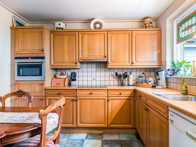 Juliana Bernhardweg 1 B in Dwingeloo 7991 RG