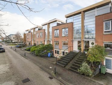 Hattasingel 54 in Rotterdam 3066 HH