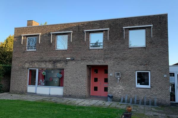 Fonteynenburghlaan 38 in Voorburg 2275 CZ