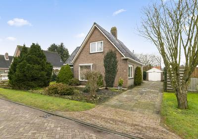Hulststraat 6 in Norg 9331 JS