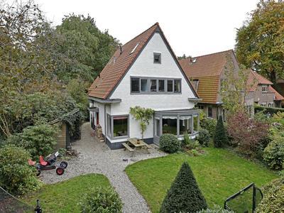 Overboslaan 72 in Bilthoven 3722 BM