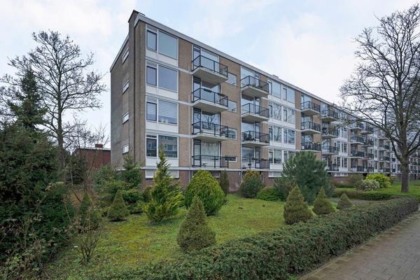 Thorbeckeweg 315 in Dordrecht 3317 EG