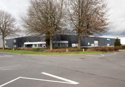 Bedrijvenpark Twente 4 in Almelo 7602 KA