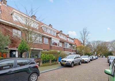 Jacob Catsstraat 159 in Voorburg 2274 GV