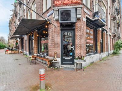 Bellamystraat 18 Iv in Amsterdam 1053 BL