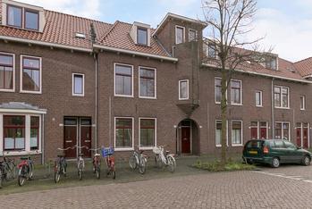 Tuinbouwstraat 152 A in Groningen 9717 JS