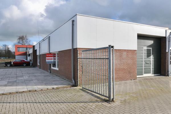 Stevinstraat 1 C in Heerhugowaard 1704 RN