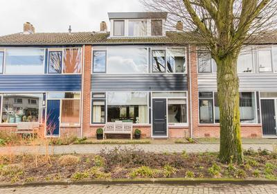Strick Van Linschotenstraat 82 in Linschoten 3461 EJ