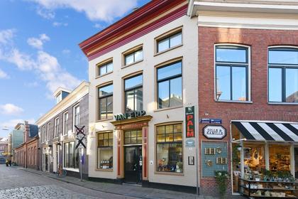 Grote Kromme Elleboog 16 in Groningen 9712 BK