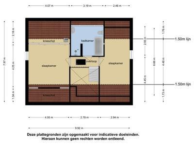 Pastoor Jansenstraat 18 A in Haaren 5076 TJ