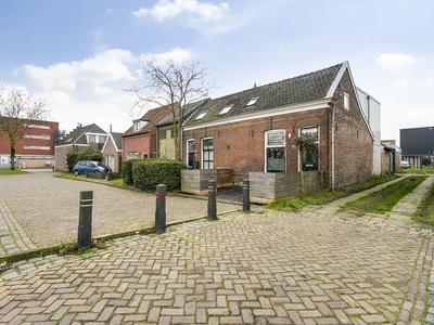 Haagweg 160 in Breda 4812 XE