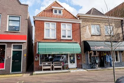 Nieuwstraat 53 in Medemblik 1671 BB