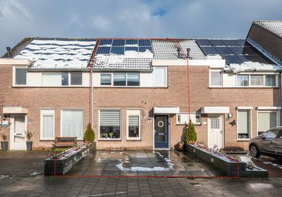 Dauphinelaan 19 in Eindhoven 5627 CN