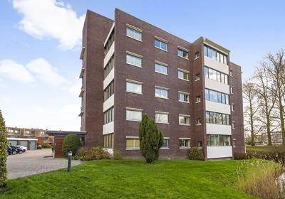 Bloemersmaborg 36 in Groningen 9722 WH