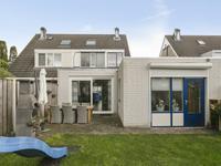 Hagedisberg 5 in Roosendaal 4708 HM