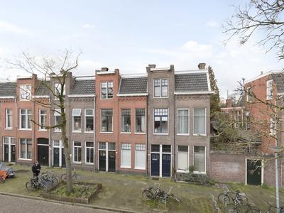 Padangstraat 14 in Groningen 9715 CP