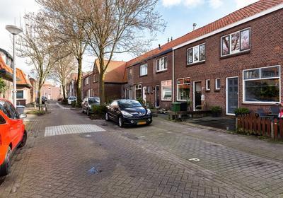 Jan Philipsweg 39 in Gouda 2802 NW