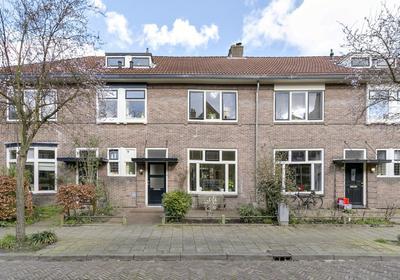 Alexander Hegiusstraat 14 in Deventer 7412 XN
