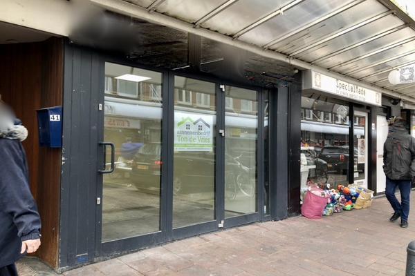 Generaal Cronjestraat 41 in Haarlem 2021 JB