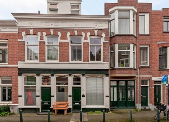 Waterloostraat 22 Bor in Rotterdam 3062 TP