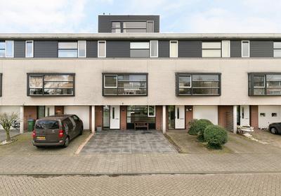 Merijntje Gijzenstraat 22 in Oosterhout 4906 EA