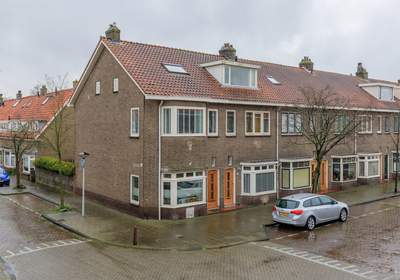 Hartmanstraat 21 in Leiden 2313 NA