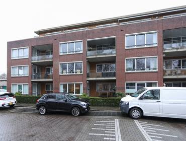 Potgieterhof 5 in Uithoorn 1422 BW