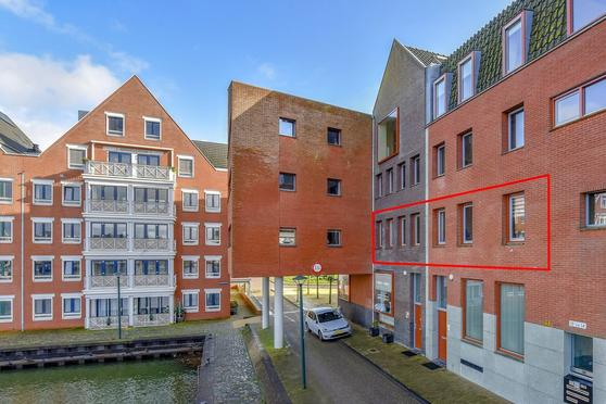 Karperkuilkade 10 in Hoorn 1621 MP