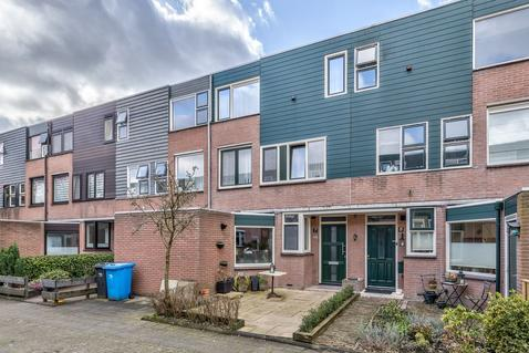 Piraeuserf 7 in Rotterdam 3067 WT