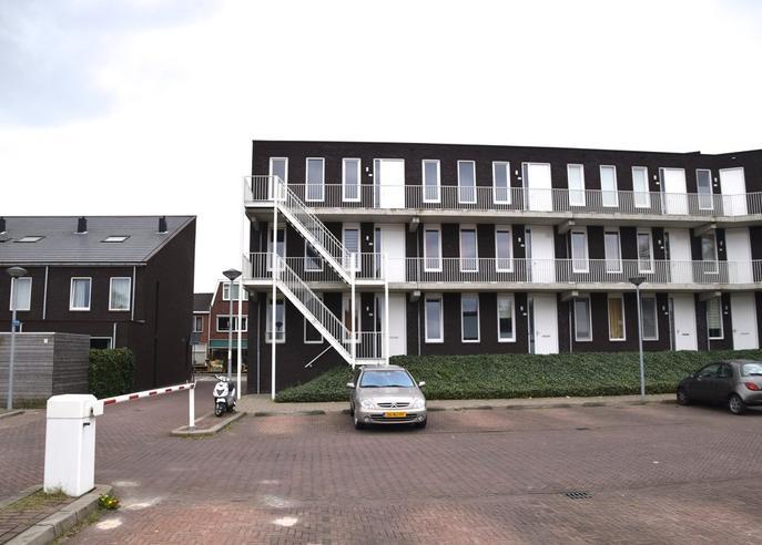 Loevenhoutsedijk 355 in Utrecht 3552 XE