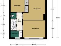 Meidoornstraat 24 in Wezep 8091 JX