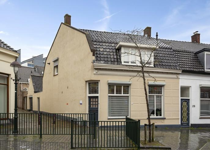 Kloosterstraat 22 in Bergen Op Zoom 4611 MC