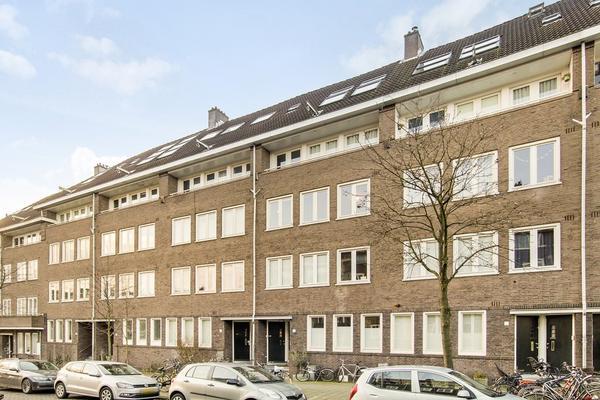 Mr. P.N. Arntzeniusweg 10 Ii in Amsterdam 1098 GN