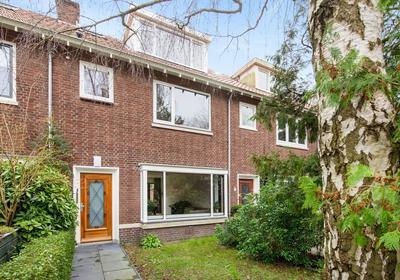 Overburgkade 74 in Voorburg 2275 XW