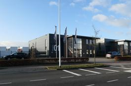 Industrieweg 106 -B in Hoogeveen 7903 AK