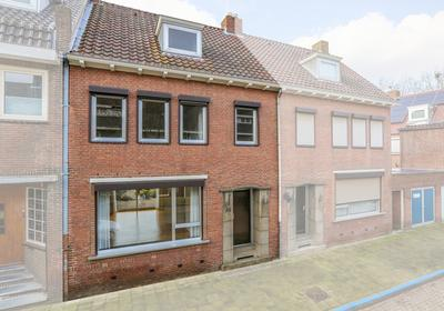 Willemstraat 35 in Venlo 5912 EN