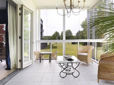 Van Ommerenpark 308 in Wassenaar 2243 EZ